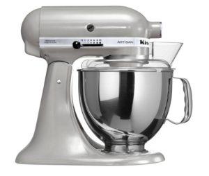 KitchenAid 5KSM150 - nejlepší kuchyňský robot