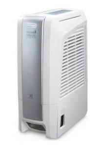 Elektrický odvlhčovač vzduchu recenze
