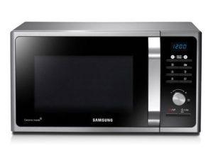 Nejlepší mikrovlnné trouby - Samsung MS23F301TAS