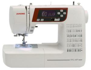 Janome 603 DXL