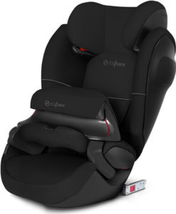 Cybex Pallas M Fix SL 2020 Pure Black