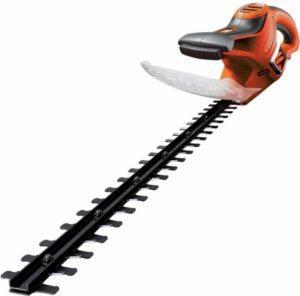 Black & Decker GT 5050 - jak vybrat nejlepší nůžky na živý plot a nízké keře