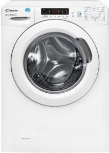Candy CSW4 364D/2-S - jak vybrat nejlepší pračku se sušičkou?