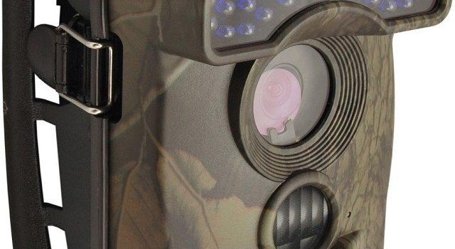 Ltl Acorn 5310 MC - Jak vybrat fotopast?