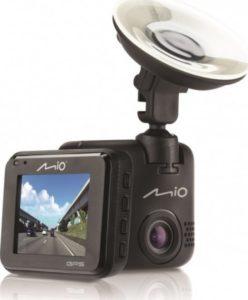 MIO MiVue C330 - Test autokamer