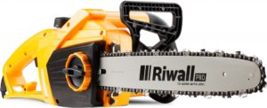 RIWALL RECS 1840 - vybíráme kvalitní elektrické motorové pily