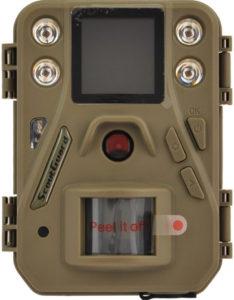 ScoutGuard SG520 PRO - test fotopastí