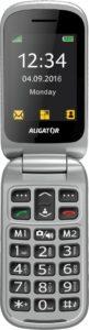 Aligator V650 Senior