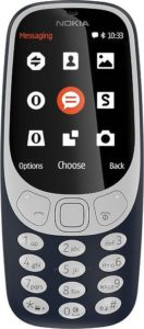 Nokia 3310 2017 Single SIM