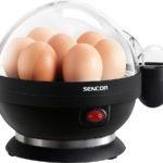 Vybíráme nejlepší vařiče vajec pro rok 2021
