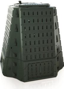 BIOcompo 900 L černý