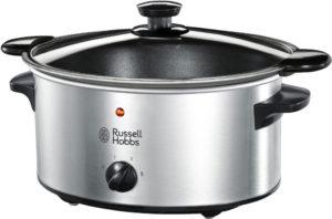 Russell Hobbs 22740-56 - nejlepší elektrické hrnce