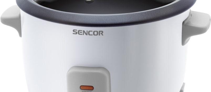 Sencor SRM 0600WH - Nejlepší rýžovar