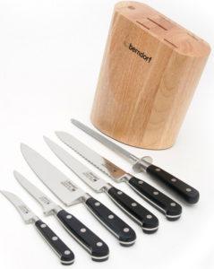 Berndorf Sandrik Profi-Line 6ks sada nožů