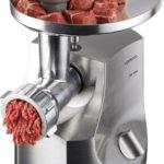 Vybíráme nejlepší mlýnky na maso pro rok 2021