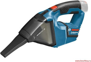 BOSCH GAS 12 V-LI Professional
